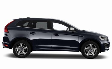 Volvo XC60 Diesel automatic