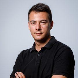 Alex Pilos